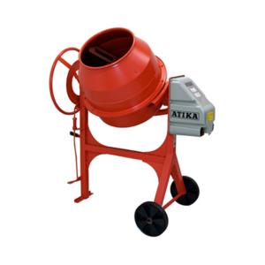 Trumblandare för betong 150 l