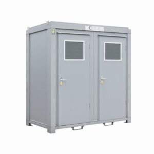 Toalettbod 2 WC